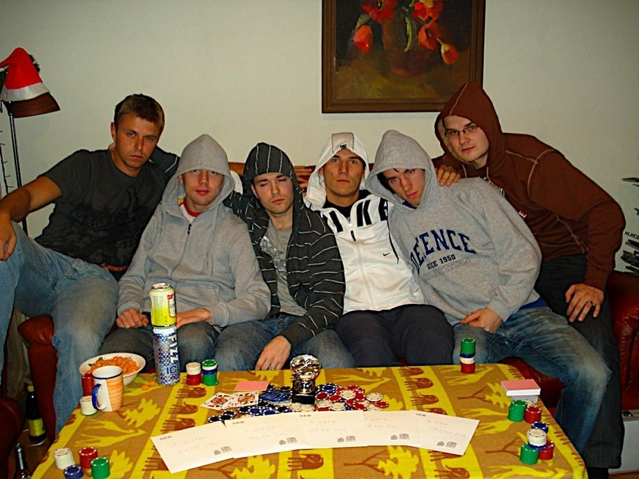 pokerfaces