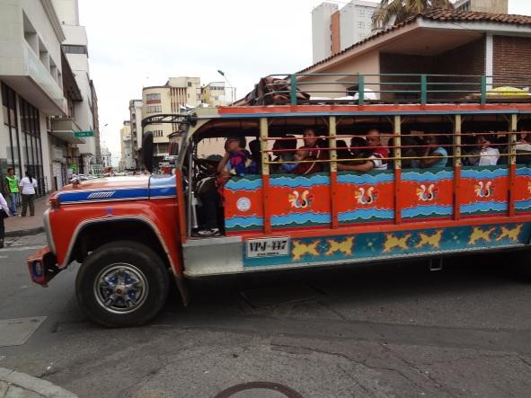 08-12 Feb Kolumbija Dienvidamerika Popayan (10)