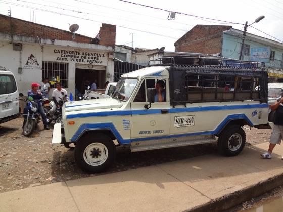 08-12 Kolumbija Dienvidamerika Popayan (5)