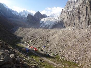 telts kalnos kirgizstana